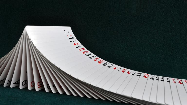 The BEST Time Travel Card Trick Ever REVEALED!
